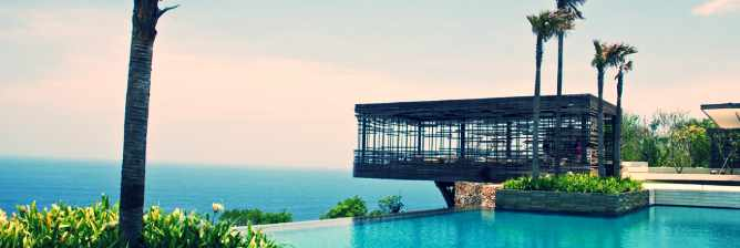 Top 5 Contemporary Buildings To See In Bali
