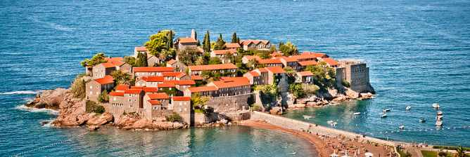 Balkans and the Dalmatian Coast  Macleay Valley Travel