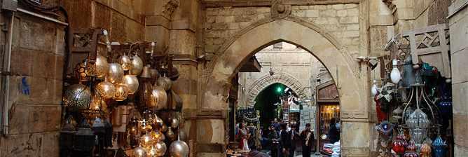 The Top 10 Best Kept Secrets Of Cairo