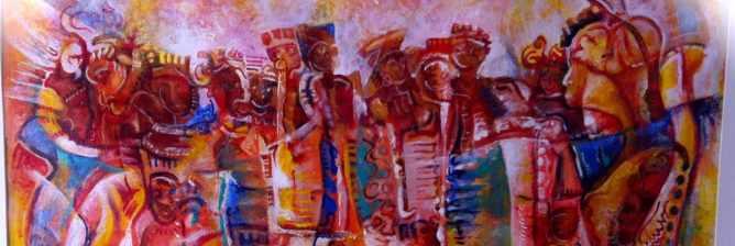 The Best Art Galleries In Trinidad Amp Tobago