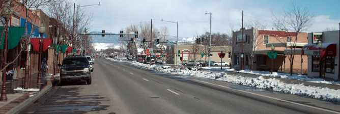The 10 Best Restaurants In Montrose Colorado