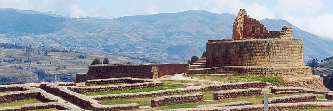 Of The Best Inca Ruins In Ecuador - 12 cant miss sites in quito ecuador