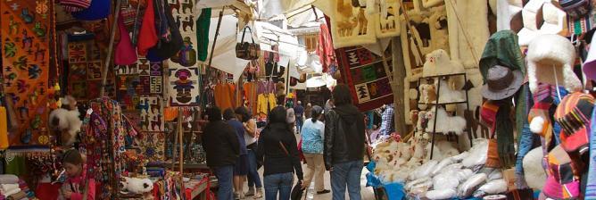 Best Markets To Visit In Lima Peru