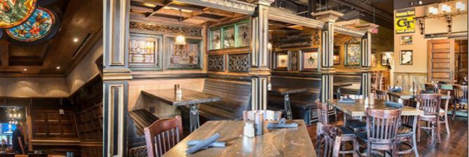 The 10 Best Restaurants In Atlantic Station Atlanta