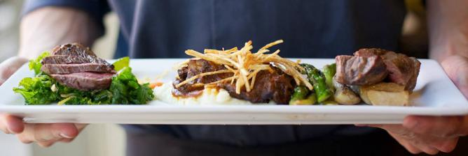 An Interview With Colorado Chef Bradford Heap