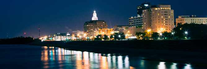 10 Things To Do In Mid City Baton Rouge