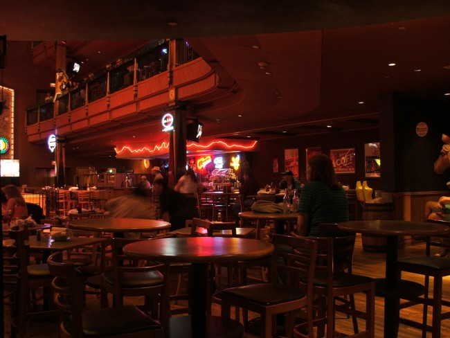 Wildhorse Saloon © 4FAR2/Flickr