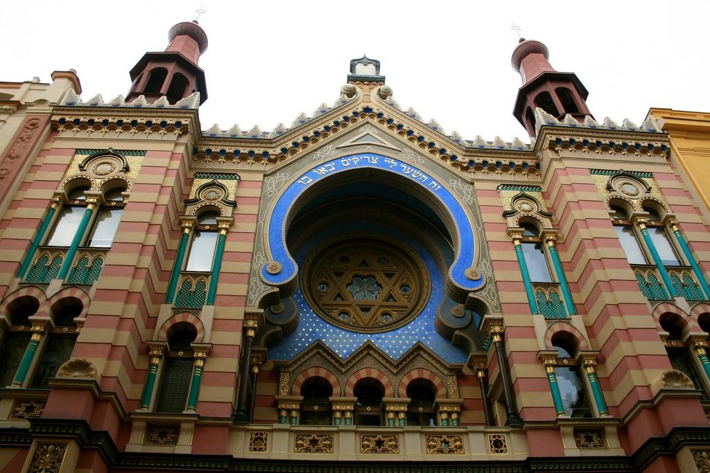 Jubilee Synagogue ©colleen_elizabeth