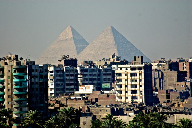 A Guide To The Best Hotels To Book In Cairo
