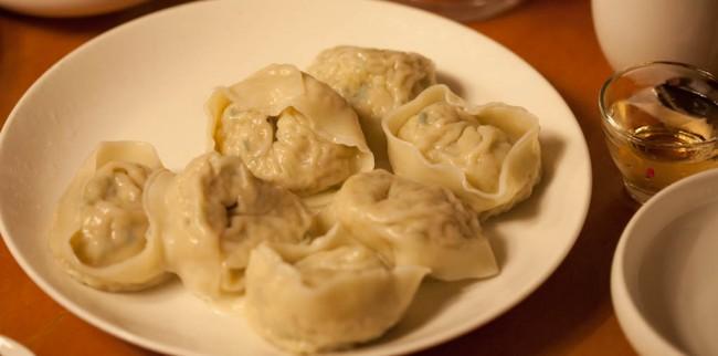 Mandu Dumplings | © Charles Haynes/flickr