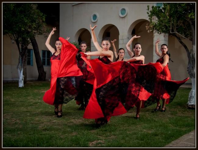 Flamenco| ©Flavio/Flickr
