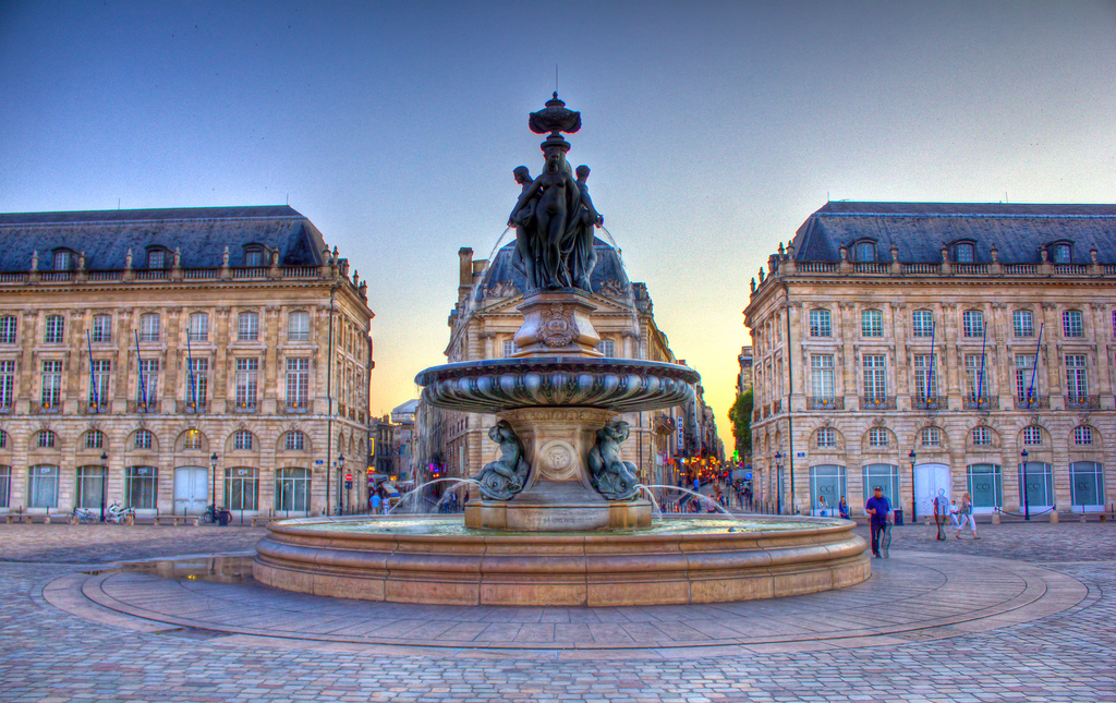 the best museums and art galleries in bordeaux. Black Bedroom Furniture Sets. Home Design Ideas