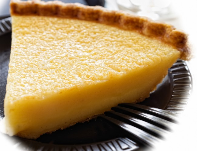 Buttermilk Pie | © Ralph Daily/flickr