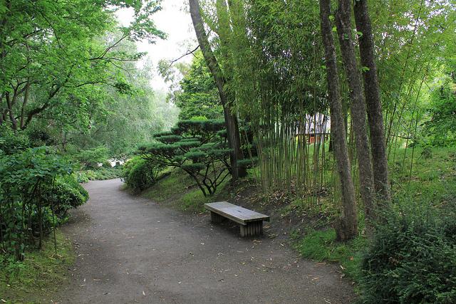 Jardin Compans Caffarelli | © Caroline Léna Becker/Flickr