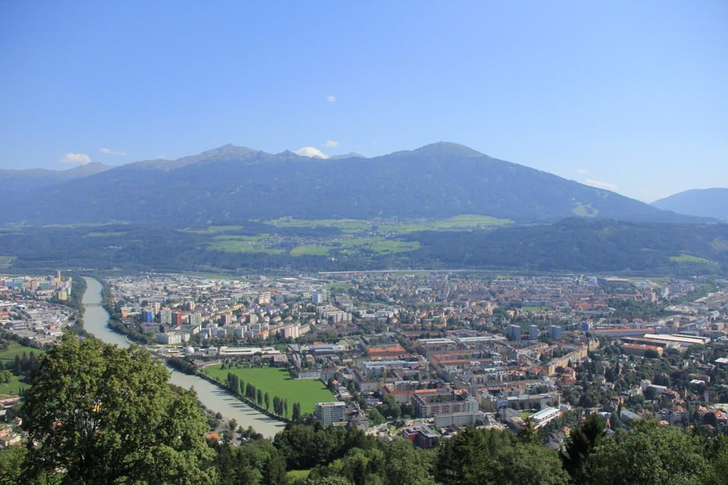Innsbruck ©Michela Simoncini