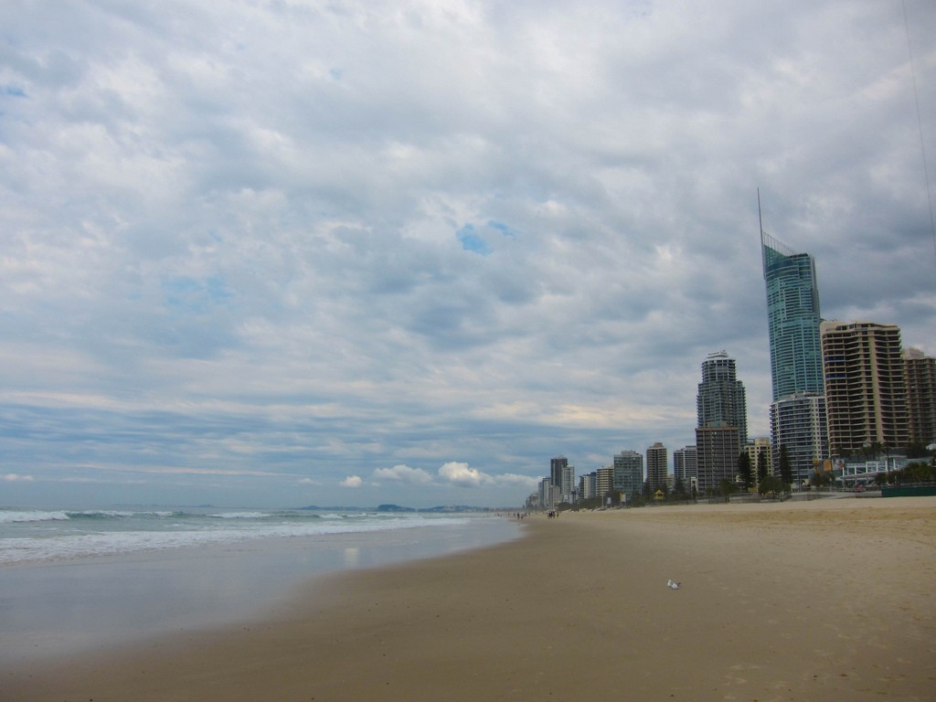Gold Coast | © Betsy Weber/Flickr