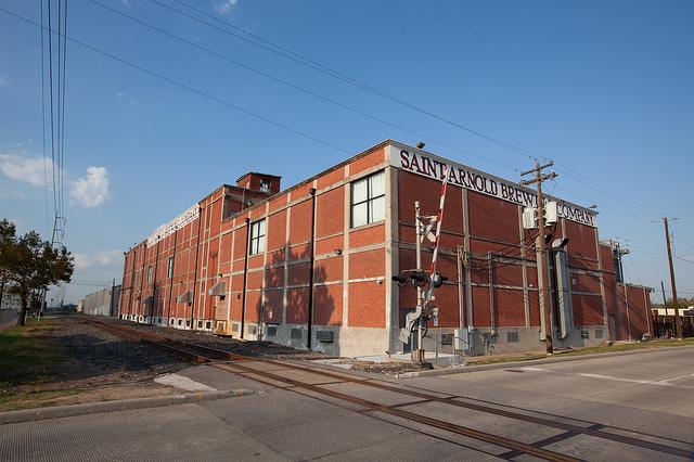 Saint Arnold Brewing Company | © EdSchipul/Flickr