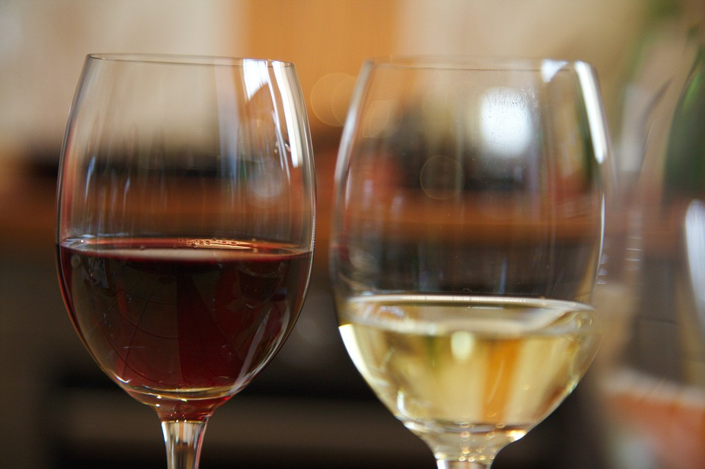 Wine ©Ralf Smallkaa