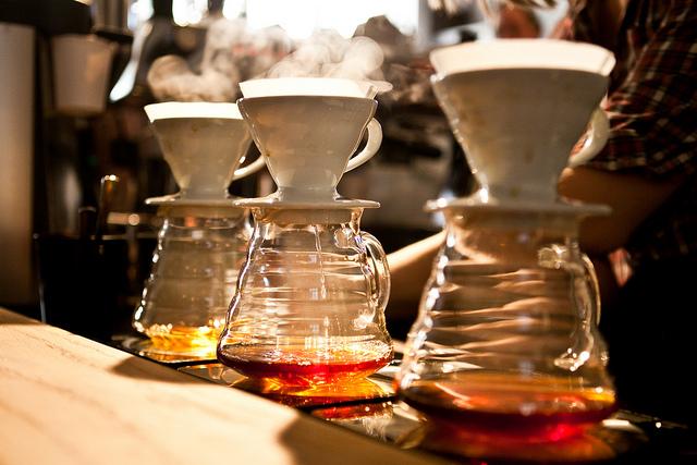 How I love my coffee. | © Øystein Alsaker/Flickr