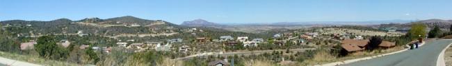 Prescott Valley AZ | © Glen Dahlman/Flickr