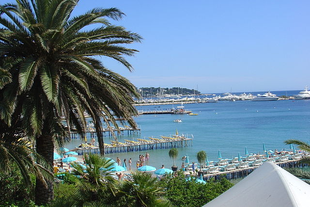The 10 best hotels in antibes france for Hotels juan les pins