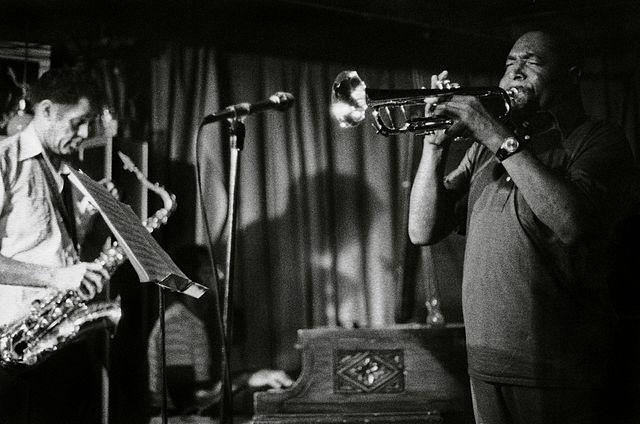 Jazz| ©Tom Marcello/Wikipedia