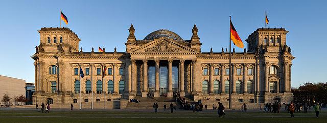 Berlin | © Jürgen Matern/WikiCommons