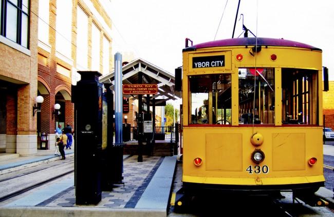 The 10 Best Restaurants In Ybor City Tampa