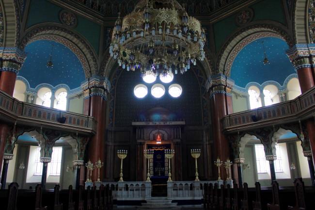 The Sofia Synagogue  © Rachel Titiriga/Flickr
