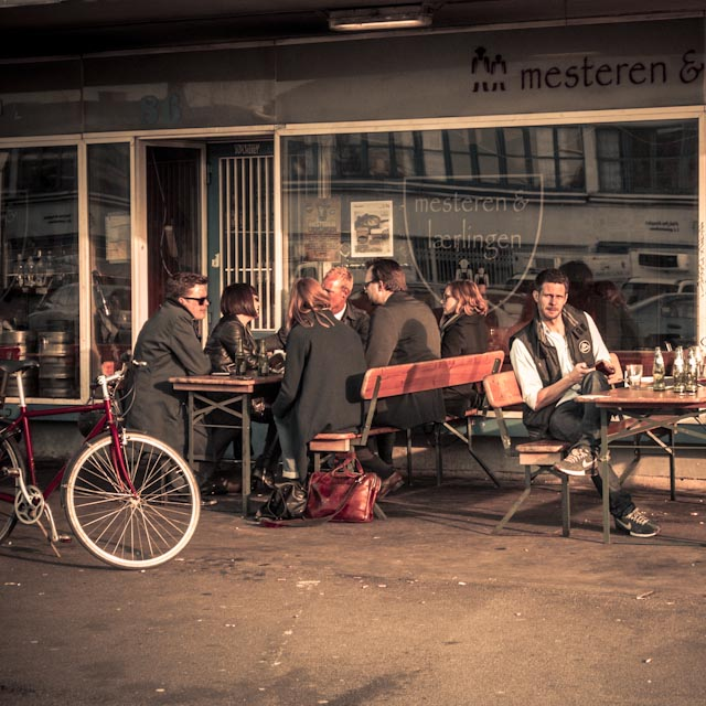 Denmark | © Lisa Picard/Flickr