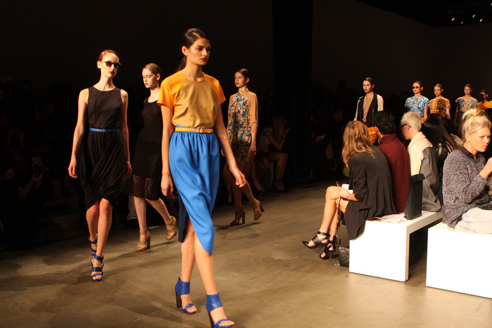 Fashion Week Berlin  ©Eva Rinaldi /Flickr