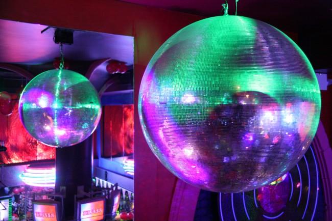 Nightclub| ©brunogirin/Flickr