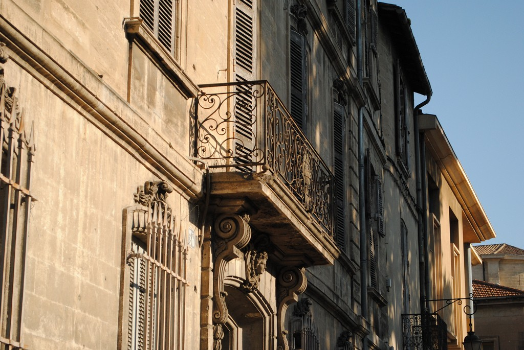 Streets in Avignon | © Vinicius Pinheiro/Flickr