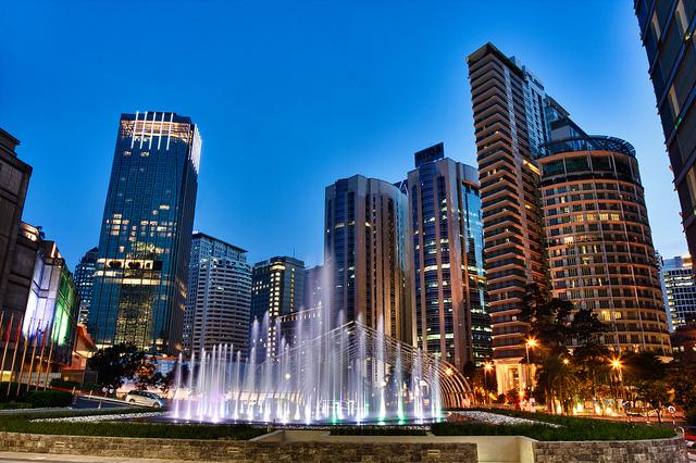 Kuala Lumpur | © Jakub Michankow/Flickr