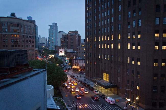 TriBeCa Rooftops | © John Gillespie/Flickr
