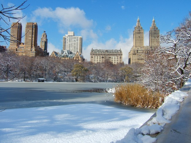 Central Park | © Robert Young/Flickr