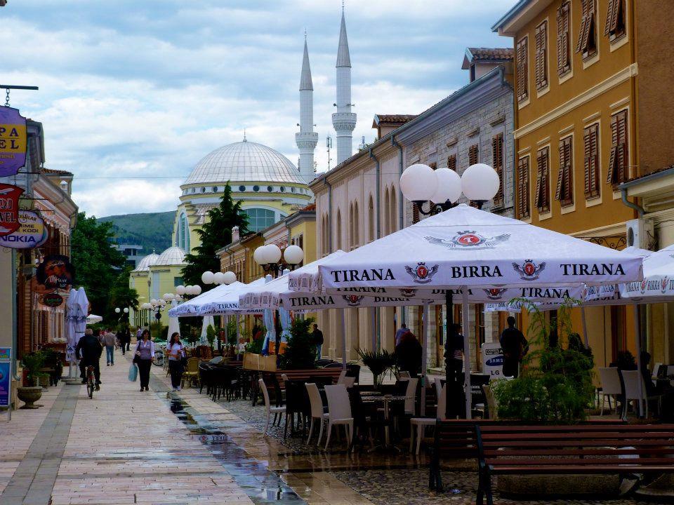 Shkodra, Albania © Untravelled Paths