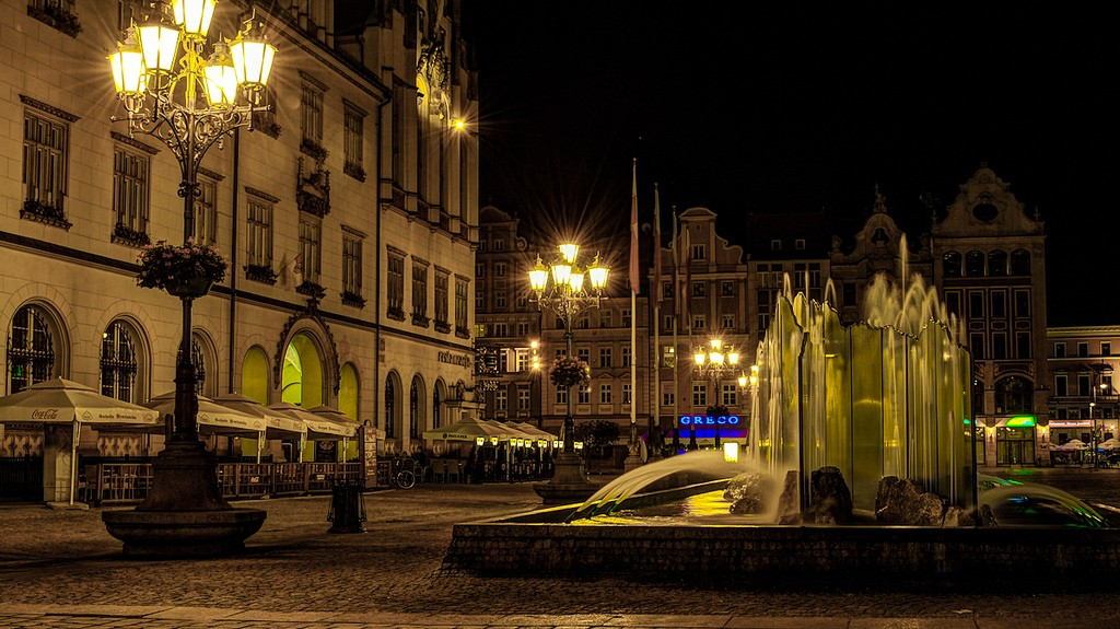 Wroclaw ©Roberto Pani