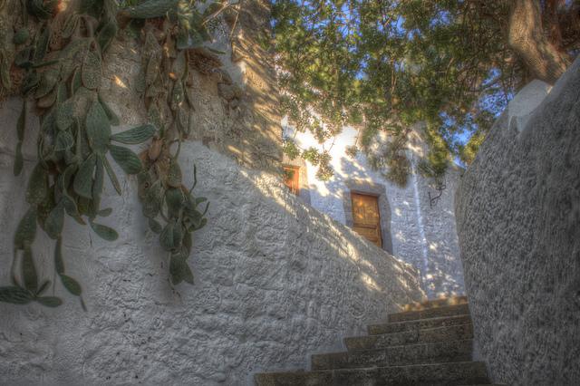 Patmos © Yiannis Theologos Michellis/Flickr