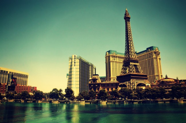 Paris Las Vegas © JúliaVieira/Flickr