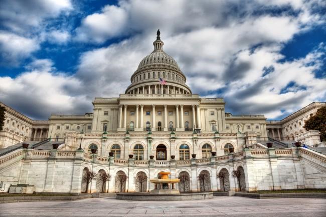Washington DC Capitol - HDR | © Nicolas Raymond/Flickr