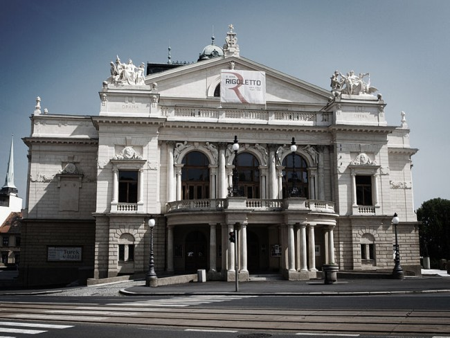 Divadlo J. K. Tyla | © Lhotanka/WikiCommons