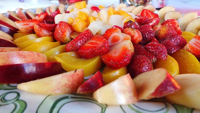 Colorful fruits in Venezuela I © Daniel Linares/Flickr