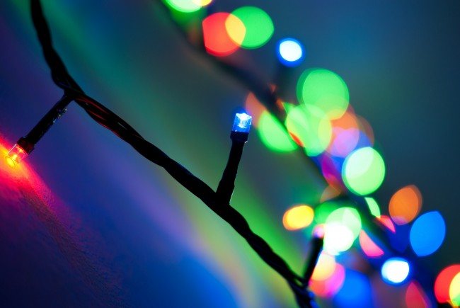 Lights | © Taryn/Flickr