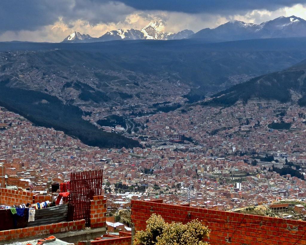 La Paz | ©Matthew Straubmuller/Flickr