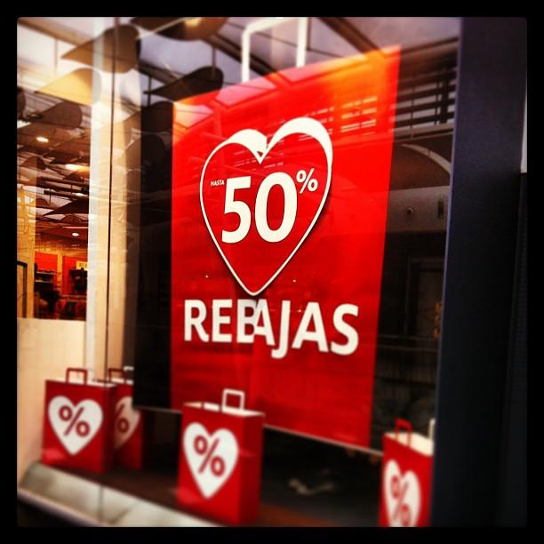Rebajas | © César/Flickr