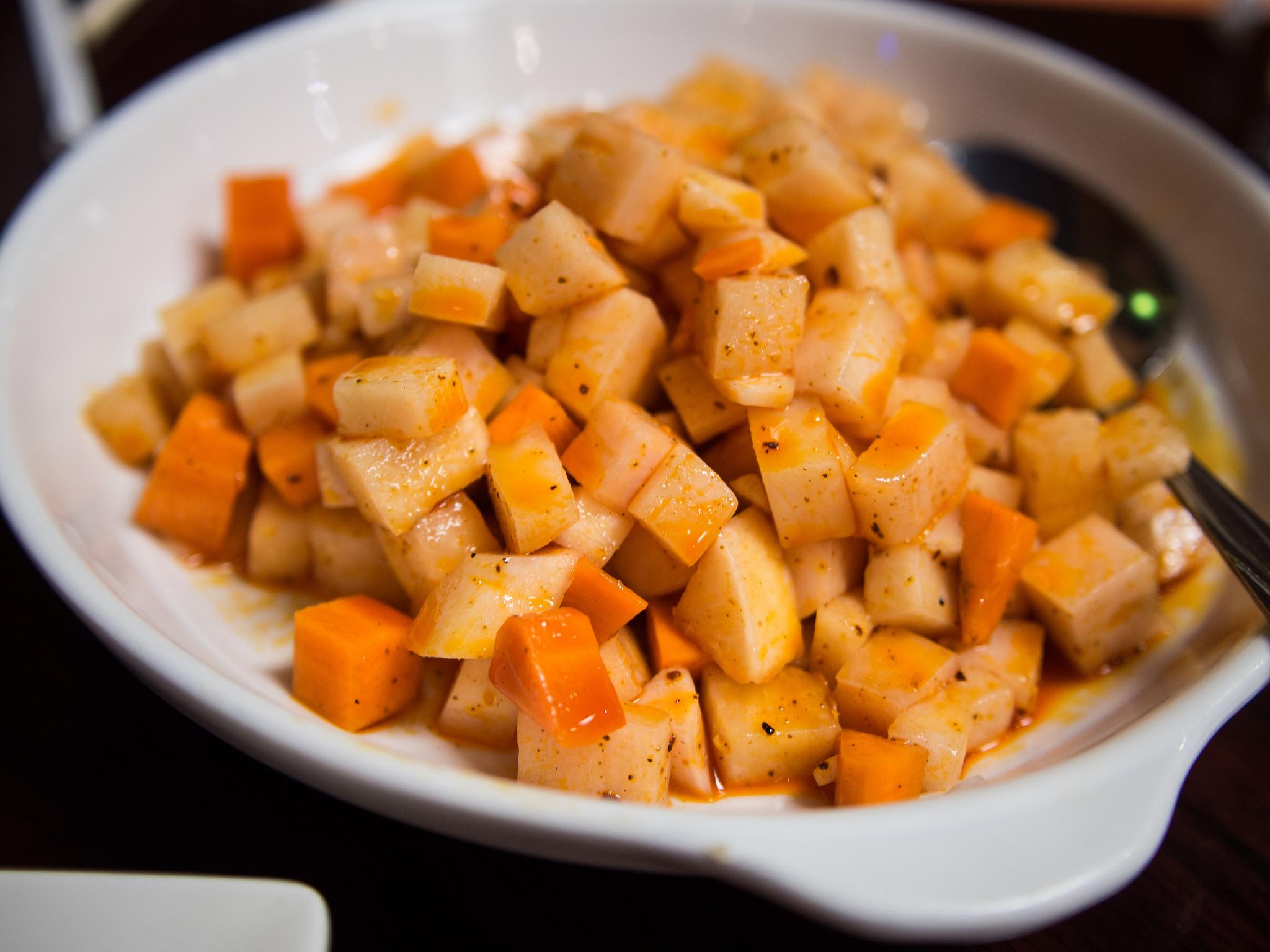 Pickled Vegetables| © Edsel Little/Flickr