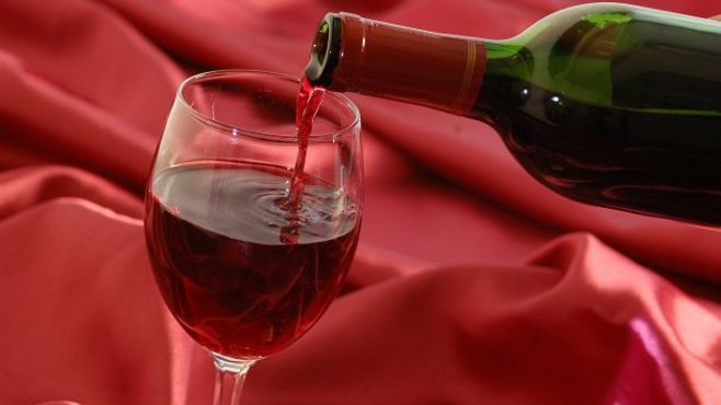 Wine| © Uncalno Tekno / Flickr