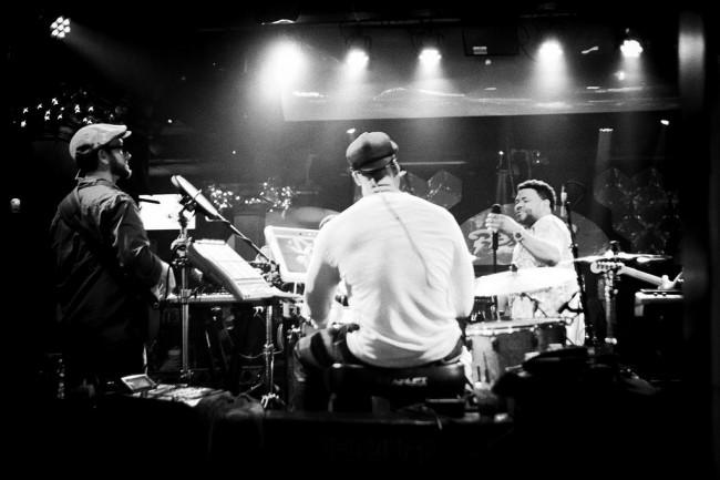 Jazz Fusion | © Strolic Furlan&Davide Gabino/Flikr