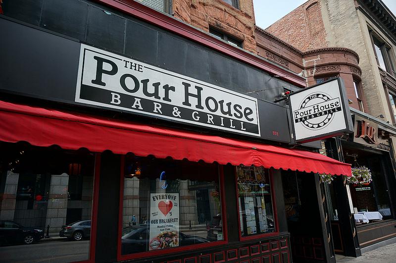 The Pour House | Kristina D.C. Hoeppner/flickr